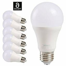LED 100 Watt Equivalent 5000K 100W A19 Daylight White E26 Bu