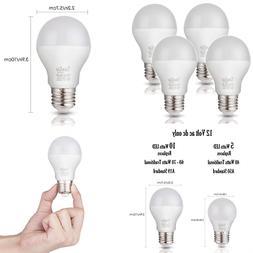 LED 12V E26 Bulbs 10W A19 12 Volt Low Voltage Bulb MEDIUM Sc