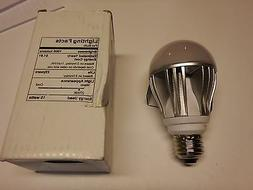 KOBI ELECTRIC LED-AD-14W1100-27 Warm 75 A19 LED Light Bulb