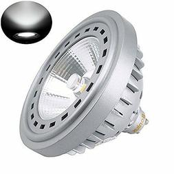 Bonlux LED Ar111 ES111 GU10 Base Spot Light Bulb with Cree C