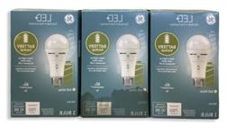 GE LED Battery Backup Bulb