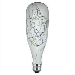 Sunlite LED Bottle Multi-Color 1.5w Decorative Light Bulb -