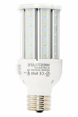 Westgate LED Corn Lamp Light Bulb - 100-277V - High Lumen -D