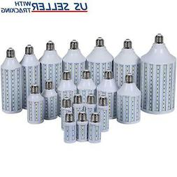 LED Corn Light Bulb 40W 60W 75W 100W 200W 300W Eq. Warm Cool
