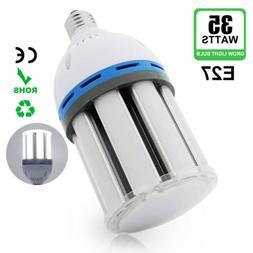 LED Corn Light Bulbs 300 Watt Equivalent 35W LAMP Daylight 6
