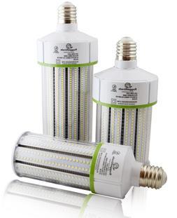 LED Corn Light Bulbs - E26 Regular Base - 5000K - High Lumen