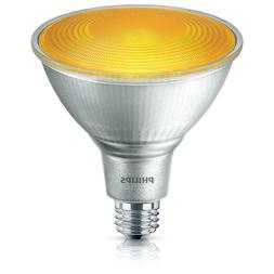 Philips LED Flood Light Yellow Color Replacement Spot Bulb I