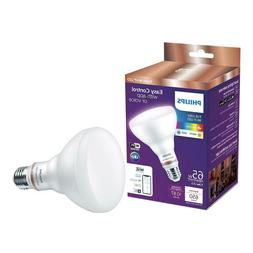 Philips LED Full Color Wi-Fi WIZ Connected Smart Dimmable Li