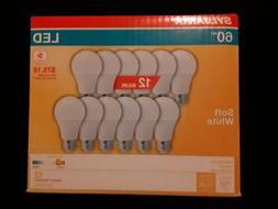 Sylvania LED Light Bulb A19 750 Lumen So