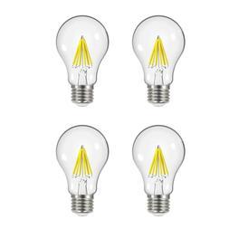 EcoSmart LED Light Bulb 60-Watt 5000K Daylight Shatter Resis