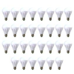 LED Light Bulbs 100 Watt Equivalent E26/E27 2200Lm 12W Dayli