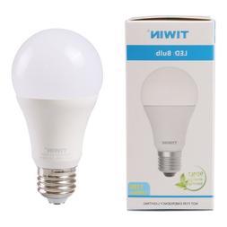 LED Light Bulbs TIWIN General Purpose Light Bulbs Listed 100