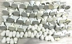 LED light Bulbs PAR 30, Par 38, Par 20, Type A19