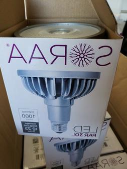 LED- SORAA VIVID PAR30 00783 SP30L-18-36D-930-03 18.5W 3000k
