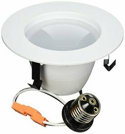 Feit LEDR4/827 50-watt Replacement 4-Inch Dimmable Retrofit