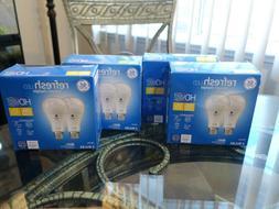 GE Lighting 44149 Refresh HD LED 1600-Lumen Bulb