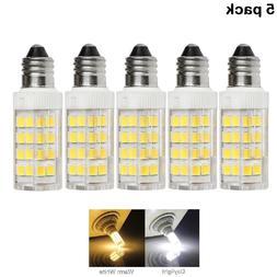 Mini Candelabra LED E11 Base Bulb Dimmable Ceiling Fan Halog