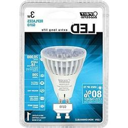 Feit Electric MR16/GU10/DM/LED 6.5W/35W Dimmable Performance