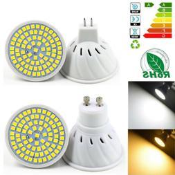 MR16 GU10 E27 E14 5W 8W 10W Ultra Bright 2835 SMD LED COB Sp