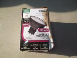 HALCO MR16 MR16NFL4/827 4W 4 Watt 2700K 250 Lumens LED Repla