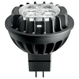 PHILIPS AirFlux 8.5W MR16 LED Dimmable Soft White FL35 Light