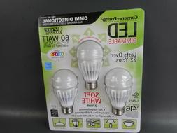 New Feit Electric - 60 Watt Replacement Omni Directional LED