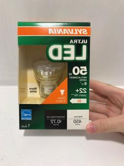 New Sylvania 79288 Bulb LED Ultra PAR16 GU10 6W 50W 450L 300