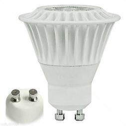 New TCP LED Dimmable MR16 Bulb 2700k 7W - 12 pack - LED7GU10