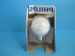 NEW PHILIPS LIGHT BULB LAMP GLOBE 416198 AMBIENT LED 9 WATT