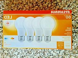 new non dimmable led bulb 4 pack