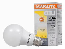 6W Non-Dimmable Led Light Replacing 40W Incandescent, Soft W