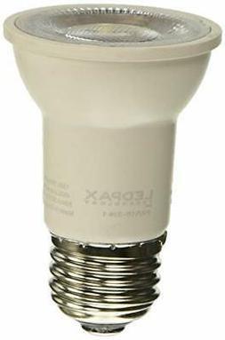 LEDPAX Technology PA16-3K-4 PAR16 LED Light Bulbs, 3000K