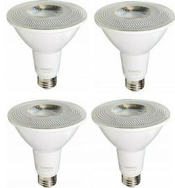 LEDPAX Technology PA30-3K-4 PAR30 LED Light Bulbs 3000K