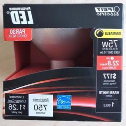 Feit Electric PAR30S/830/LEDG11 75W Short Nech Dimmable LED
