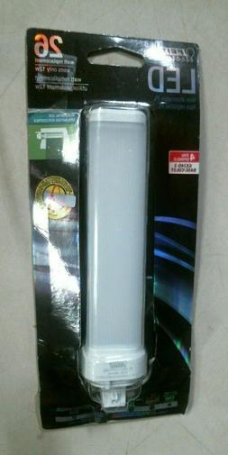 Feit Electric PL26E/H/841/LED LED PL Horizontal Recessed,110