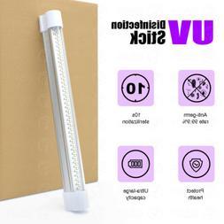 Portable LED UV UVC Disinfection USB Lamp Germicidal Sterili