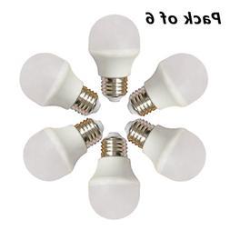 R14/R16 LED Lamp Bulb Soft White 3000K Mini Reflector Flood