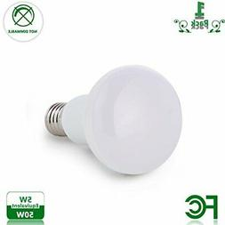 WELLHOME R16 E17 LED Not-Dimmable 5w Bulb (45W Equivalent 12
