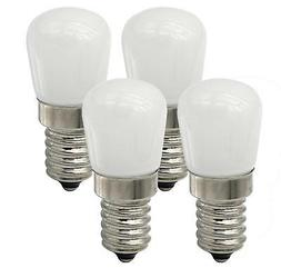 CTKcom 2W LED Refrigerator Bulb,European LED Bulbs- E14 LED