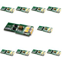 Brightech - Package of 10 LED Replacements for Malibu Landsc