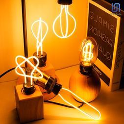 Retro <font><b>LED</b></font> Light <font><b>Bulb</b></font>