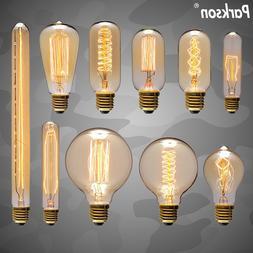 retro vintage edison font b bulb b