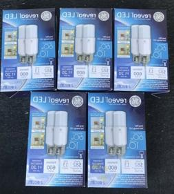 GE reveal Clean, Beautiful Light Long Life/Low Energy LED Bu