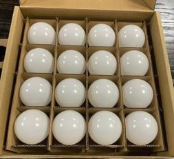 TCP RLVA6027ND16 9 Watt LED Light Bulbs | Shatter Resistant