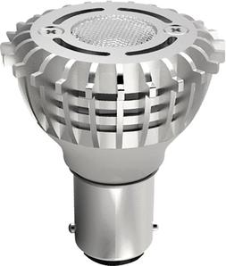 Satco S9005 2 Watt  100 Lumens Elevator LED Warm White 3000K