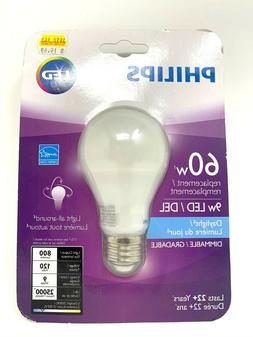 Philips Scene Switch LED A19 Bulb DAYLIGHT 60W Replacement 5