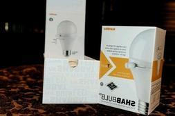 Sunlite ShabBulb, Shabbat  Permissible LED Light Bulb, 7 Wat