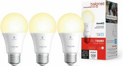Sengled Smart Bluetooth Mesh Dimmable LED Light Bulb Works w