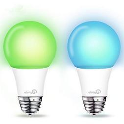 Smart Bulb,Wi-Fi Smart Led Light Bulb  Compatible Amazon Ale