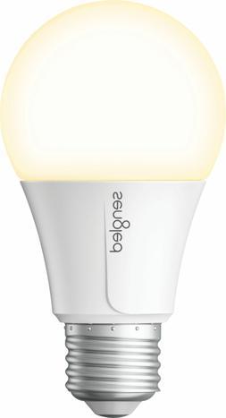 Sengled Smart Wi-Fi LED Soft White A19 Bulb, No Hub Required